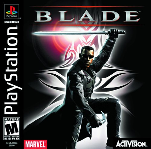 Blade - Playstation